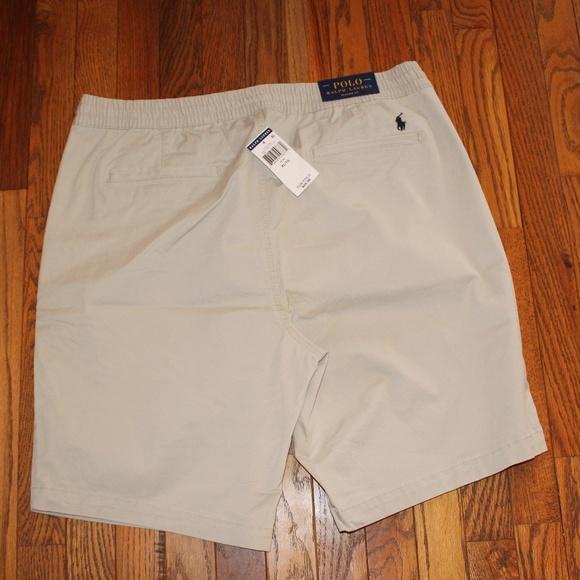 Polo by Ralph Lauren Other - Ralph Lauren POLO NWT Shorts XL Khaki